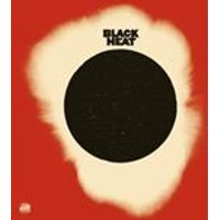 Black Heat - Black Heat (Music CD)