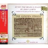 John Lewis - Golden Striker (Music CD)
