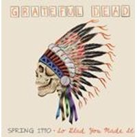 Grateful Dead - Spring 1990 (So Glad You Made It) (Music CD)