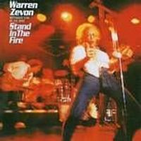 Warren Zevon - Stand In The Fire (Remastered & Expanded) (Music CD)
