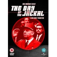 Day Of The Jackal