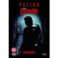 Carlitos Way (Enhanced Edition)