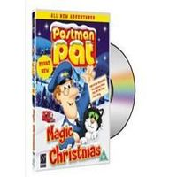 Postman Pat - Magic Christmas (Animated)