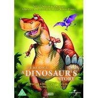 Were Back! A Dinosaurs Story (1994)
