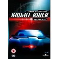 Knight Rider - Series 1 (Box Set)