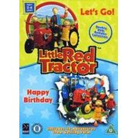 The Little Red Tractor (Animated) (Box Set)