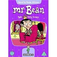 Mr Bean - The Animated Series - Vol. 6