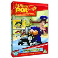 Postman Pat - Special Delivery Service - A Super Mission