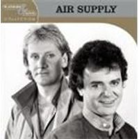 Air Supply - Platinum And Gold Collection