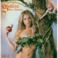 Shakira - Oral Fixation Vol. 2 [Repackaged] (Music CD)