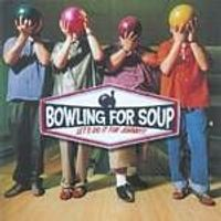 Bowling For Soup - Lets Do It For Johnny (Music CD)