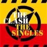 The Clash - THE SINGLES (BOXSET 19XCD SINGLES)