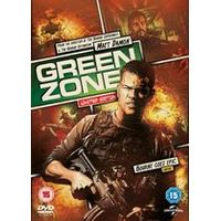 Green Zone - Reel Heroes