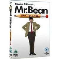 Mr Bean: Back to School