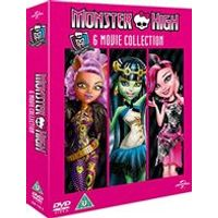 Monster High: Collection