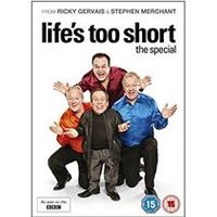 Lifes Too Short: The Special (2014)