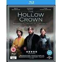 The Hollow Crown: Series 1 (Blu-ray)