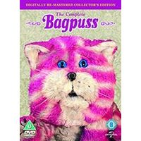 Bagpuss: The Complete Bagpuss (1974)