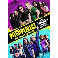 Pitch Perfect/Pitch Perfect 2