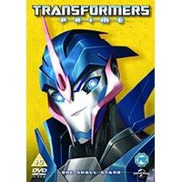 Transformers - Prime: Season One - One Shall Stand