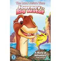 The Land Before Time 9 - Journey To Big Water
