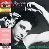Link Wray - Fresh Fish Special (Music CD)