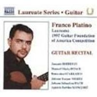 Franco Platino - Guitar Recital