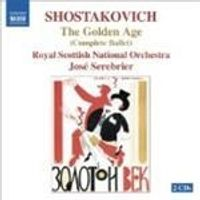 Shostakovich: (The) Golden Age