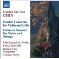 Chin: Double Concerto; Formosa Seasons