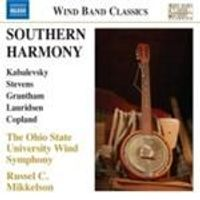 Southern Harmony (Music CD)