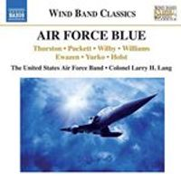 Air Force Blue (Music CD)