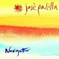 Jose Padilla - Navigator (Music CD)