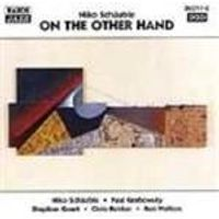 Niko Schauble - On The Other Hand
