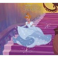 Various Artists - Walt Disney Records Legacy Collection Cinderella (Music CD)