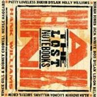 Various Artists - Lost Notebooks of Hank Williams (Music CD)