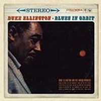 Duke Ellington - Blues In Orbit (Music CD)