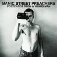 Manic Street Preachers - Postcards From a Young Man (Music CD)