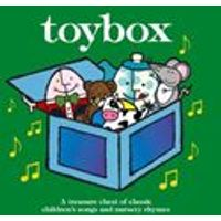 Rainbow Collections (The) - Toybox (Music CD)