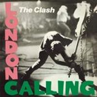 The Clash - London Calling [Remastered] (Music CD)