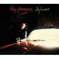 Rory Gallagher - Defender (Music CD)