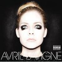 Avril Lavigne - Avril Lavigne (Music CD)