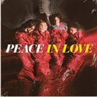 Peace - In Love (Music CD)