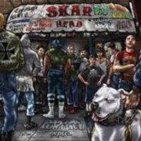 Skarhead - Dreams Don#t Die (Music CD)