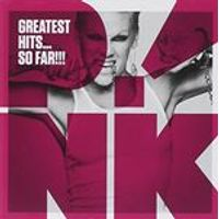 Pink - Greatest Hits...So Far!!! (Music CD)