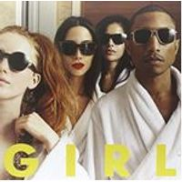 Pharrell Williams - G I R L [VINYL]