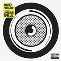 Mark Ronson - Uptown Special (Music CD)