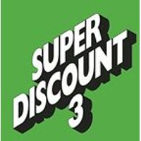 Etienne de Crecy - Super Discount 3 [VINYL]