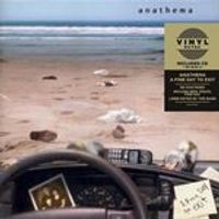 Anathema - Fine Day to Exit (VINYL)