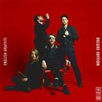 The Vaccines - English Graffiti (Deluxe Edition) (Music CD)