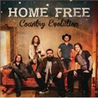 Home Free - Country Evolution (Music CD)